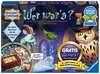 Wer war s? - Limitierte Jubiläumsausgabe Spiele;Kinderspiele - Ravensburger