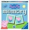 Peppa Pig mini memory® Games;memory® - Ravensburger