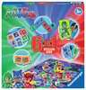 PJ Masks 6-in-1 spellen Spellen;Vrolijke kinderspellen - Ravensburger