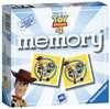 Toy Story 4 mini memory® Games;memory® - Ravensburger