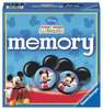 Mickey Mouse Clubhouse memory® Giochi;Giochi educativi - Ravensburger