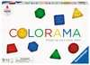 Colorama Games;Children s Games - Ravensburger