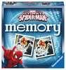 Ultimate Spider-Man memory® Giochi;Giochi educativi - Ravensburger