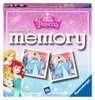 Disney Princess mini memory® Games;memory® - Ravensburger