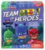 PJ Masks Team of Heroes Games;Children s Games - Ravensburger