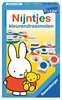 Nijntjes kleurendraaimolen Spellen;Pocketspellen - Ravensburger