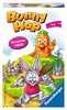 Bunny Hop Spellen;Pocketspellen - Ravensburger