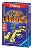 Labyrinth Travel Juegos;Travel games - Ravensburger