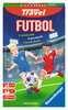 Futbol Juegos;Travel games - Ravensburger