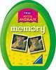 Œuf de Pâques - memory® petits animaux Jeux de société;Jeux enfants - Ravensburger