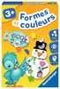 Formes et couleurs Jeux éducatifs;Premiers apprentissages - Ravensburger