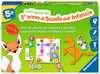 I miei giochi del 3° anno di Scuola dell'Infanzia Giochi;Giochi educativi - Ravensburger