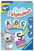 J écris l alphabet Jeux éducatifs;Premiers apprentissages - Ravensburger