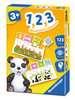 1, 2, 3 - Mis primeros números Juegos;Juegos educativos - Ravensburger