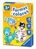 Formas y colores Juegos;Juegos educativos - Ravensburger