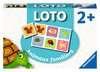 Loto Animaux familiers Jeux éducatifs;Loto, domino, memory® - Ravensburger