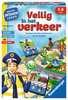 Veilig in het verkeer Spellen;Speel- en leerspellen - Ravensburger