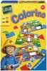 LOGO - COLORINO Gry;Gry dla dzieci - Ravensburger