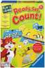 Ready, Set, Count! Games;Children's Games - Ravensburger