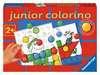 Junior Colorino Games;Children's Games - Ravensburger