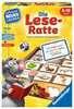 Die Lese-Ratte Lernen und Fördern;Lernspiele - Ravensburger