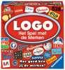 LOGO spel Spellen;Spellen voor het gezin - Ravensburger
