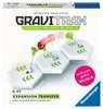 GraviTrax Bloc d Action Transfer / Transfert GraviTrax;GraviTrax Blocs Action - Ravensburger