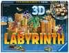 Labyrinth 3D Gry;Gry rodzinne - Ravensburger