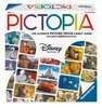 Pictopia Disney Edition - The Picture Trivia Game Games;Family Games - Ravensburger
