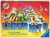 Laberinto Juegos;Juegos de familia - Ravensburger
