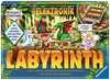 Das Elektronik Labyrinth - Brettspiel + Elektronik