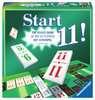 Start 11 Spellen;Spellen voor het gezin - Ravensburger