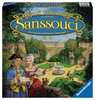 Sanssouci Games;Family Games - Ravensburger