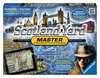 Scotland Yard Master Spellen;Spellen voor het gezin - Ravensburger