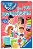 Le jeu des Incollables Spécial Passions Jeux;Jeux pour enfants - Ravensburger