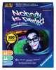 Nobody is perfect - Mini Edition Spiele;Kartenspiele - Ravensburger
