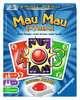 Mau Mau Extreme Spiele;Kartenspiele - Ravensburger