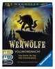 Werwölfe Vollmondnacht Spiele;Kartenspiele - Ravensburger
