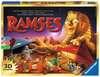 Ramsès le pharaon étourdi Jeux;Jeux de société pour la famille - Ravensburger