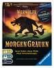 Werwölfe - MorgenGrauen Spiele;Erwachsenenspiele - Ravensburger