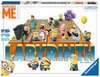 Despicable Me Labyrinth Games;Family Games - Ravensburger
