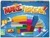 Make'n'Break Juegos;Juegos de familia - Ravensburger