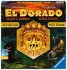 The Quest for El Dorado Heroes & Hexes Games;Family Games - Ravensburger