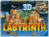 3D Labyrinth Games;Family Games - Ravensburger