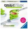 GraviTrax - Add on Spiral GraviTrax;GraviTrax Accessories - Ravensburger