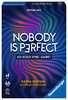 Nobody is Perfect Extra Edition Spiele;Erwachsenenspiele - Ravensburger
