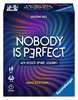 Nobody is perfect Mini Edition Spiele;Erwachsenenspiele - Ravensburger