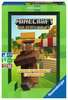 Minecraft Builders & Biomes Farmers Market uitbreiding Spellen;Volwassenspellen - Ravensburger