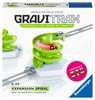 Gravitrax  Dodatek Spirala GraviTrax;GraviTrax Akcesoria - Ravensburger