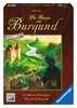 Die Burgen von Burgund Spiele;Erwachsenenspiele - Ravensburger